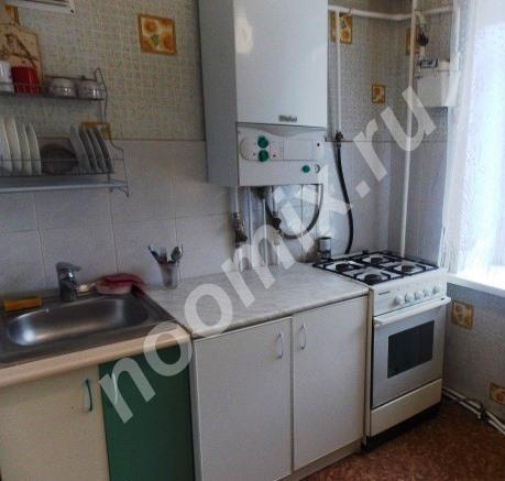 3-комнатная квартира в Малаховке, в 26 мин ходьбы от ...