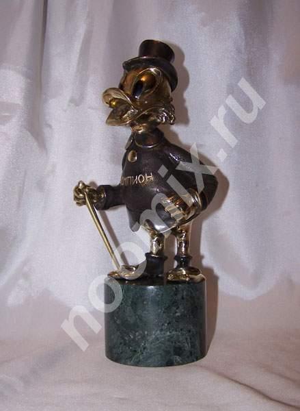 Производство сувениров, художественное литье из бронзы,  МОСКВА