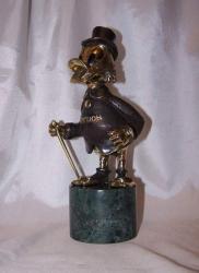 Производство сувениров, художественное литье из бронзы