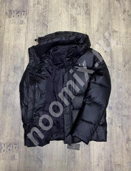 Зимняя куртка Armani Exchange,  МОСКВА