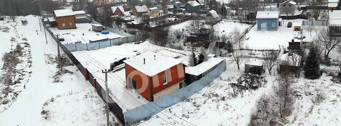 Продаю земельный участок под ИЖС, 12.5 сот. , деревня ..., Московская область