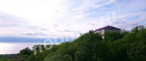 Участок 8 сот. ИЖС, Камчатский край