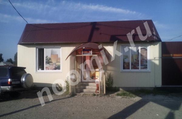 Сдам отдельно стоящее коммерческое помещение 120 м, Камчатский край