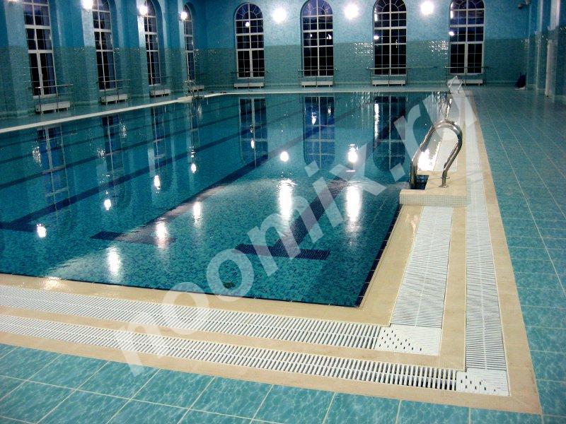 Строительство, монтаж, обслуживание бассейнов, Республика Бурятия