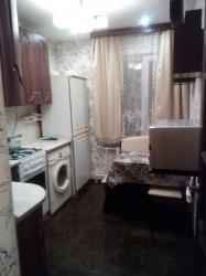 Сдается 1-комнатная квартира с хорошим ремонтом