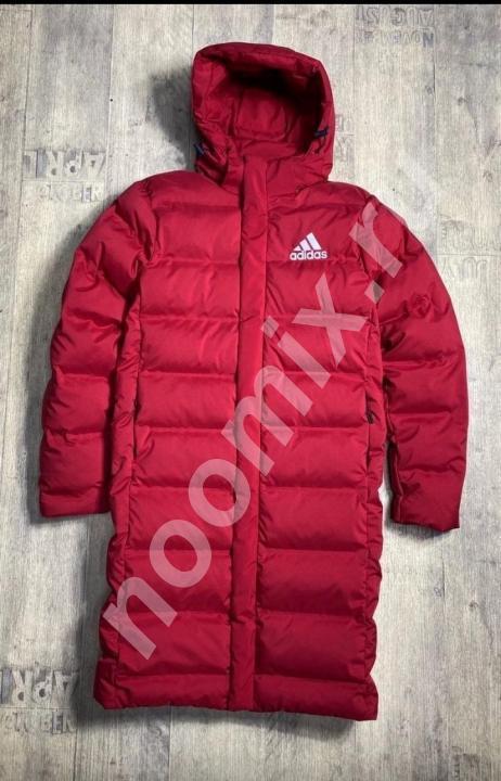 Куртка зимняя Adidas,  МОСКВА