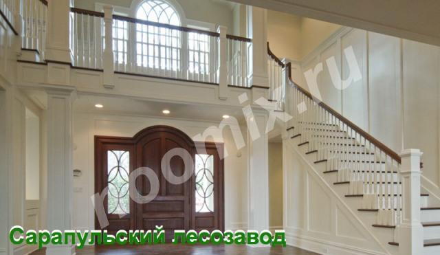 Изготовление лестниц на второй этаж, Республика Удмуртия