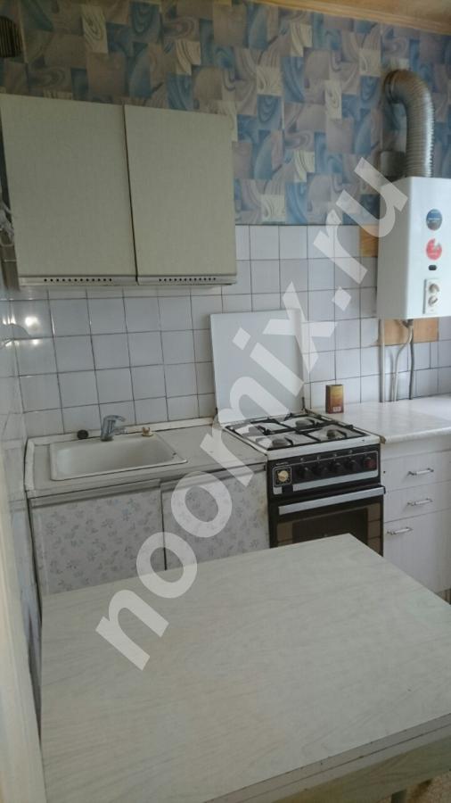 Сдается 2-комнатная квартира в пешей доступности до ж д ..., Московская область