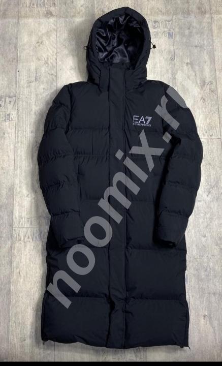 Куртка зимняя Armani,  МОСКВА