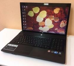 Нр probook 6450b 667-f D14,8, 3 150, intel i5 m46